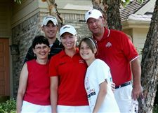 LPGA-golfer-works-to-fight-cancer-that-touched-Toledo-mom