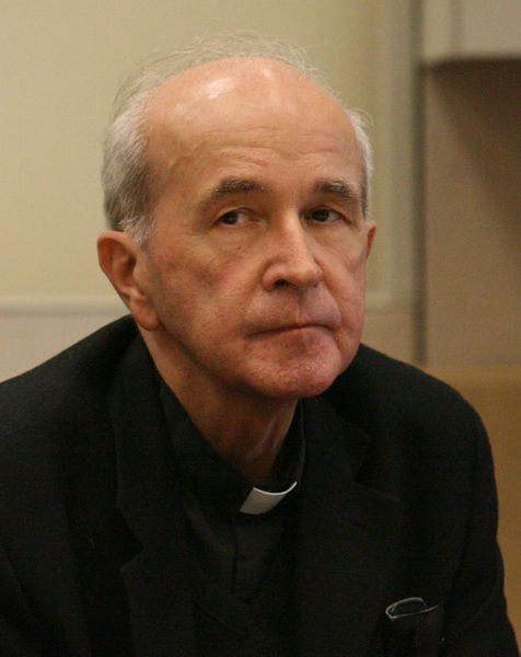 toledo catholic priest gerald robinson s conviction