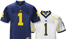Brand-new-football-jerseys-yield-60M-to-Michigan