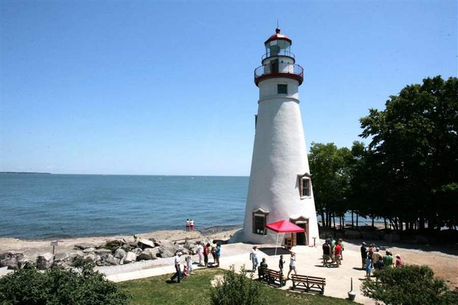 Marblehead-village-offers-laid-back-fun