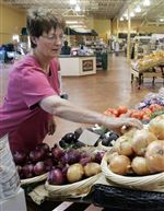 Health-enthusiasts-reluctant-to-give-up-pricey-organic-foods