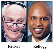 Kellogg-replaces-Packer-on-CBS