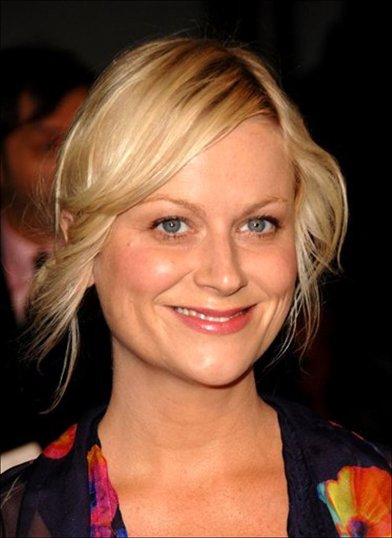 Amy Poehler - Gallery Colection