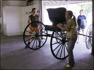 Anthony Wayne Trailblazers 4-H