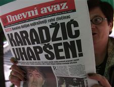 Serbian-judge-orders-Karadzic-to-UN-tribunal