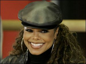"The <a href="" http://www.janetjackson.com/index.php?&content=network&com=board&brd=forum_2"" target=""_blank ""><font color=blue><b>Janet Board</font color=blue></b></a> is eerily quiet at presstime."