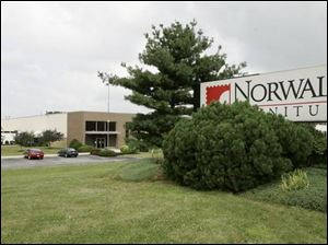 Norwalk Furniture has idled more than 500 workers. The company makes high-quality sofas and upholstered chairs.