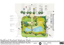 Retention-pond-in-Bedford-Township-has-DDA-officials-thinking-green