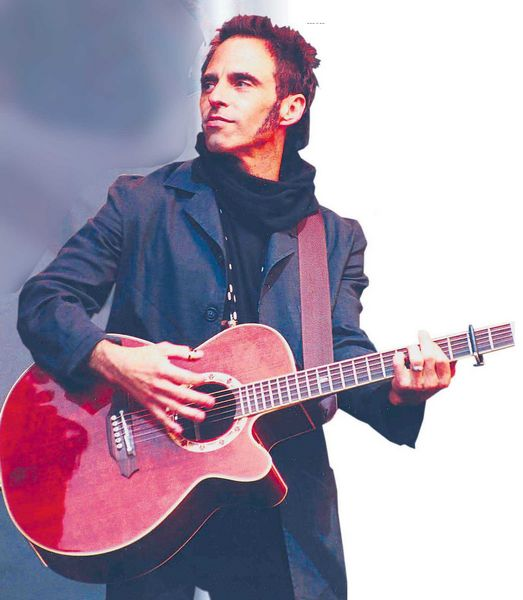 Guitar greats like Nils Lofgren offer instruction via ...