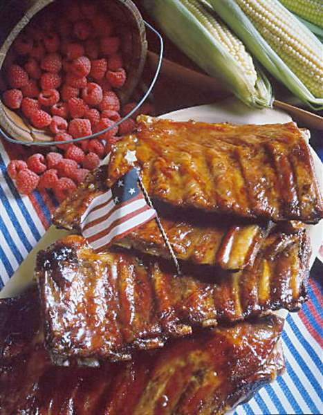Rib-Heaven-Easy-pickin-delicious-barbecue-at-two-rib-event-weekends