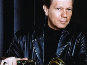 Ernie Krivda will perform with the Murphys Trio at 9 and 11 p.m. tomorrow and Saturday at Murphy s Place, 151 Water St. Admission is $10 and $15, or $6 for students. Information: 419-241-7732 or online at www.murphysplacejazz.com.