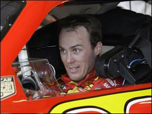 Kevin Harvick finished 37th last week at Indianapolis, and now stands 13th in the Chase for the championship standings.