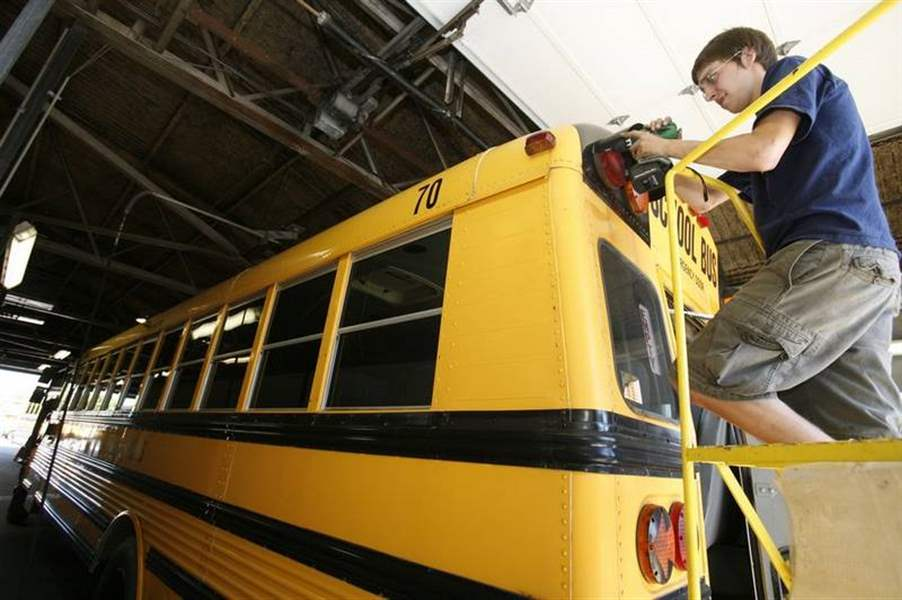 Cameras-bolster-school-bus-safety-in-Monroe