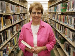Failure to approve the levy would lead to cuts in library hours, staff, programs, and its budget for materials, Director Nancy Kelley says.