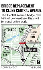 Central-Avenue-work-will-force-detours-for-15-months-in-Toledo