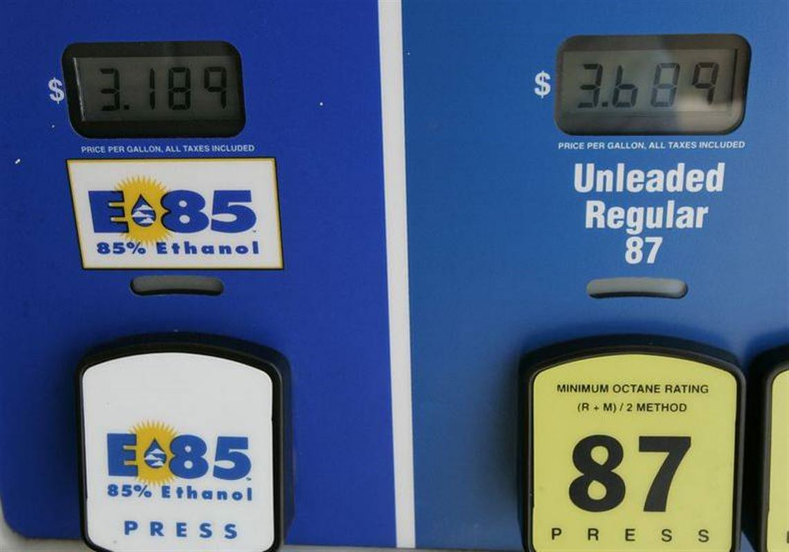 E85 fuel attracting few takers