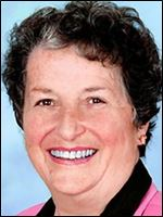 Dolores Mitchell heads the Massachusetts Group Insurance Commission, which uses tiering.
