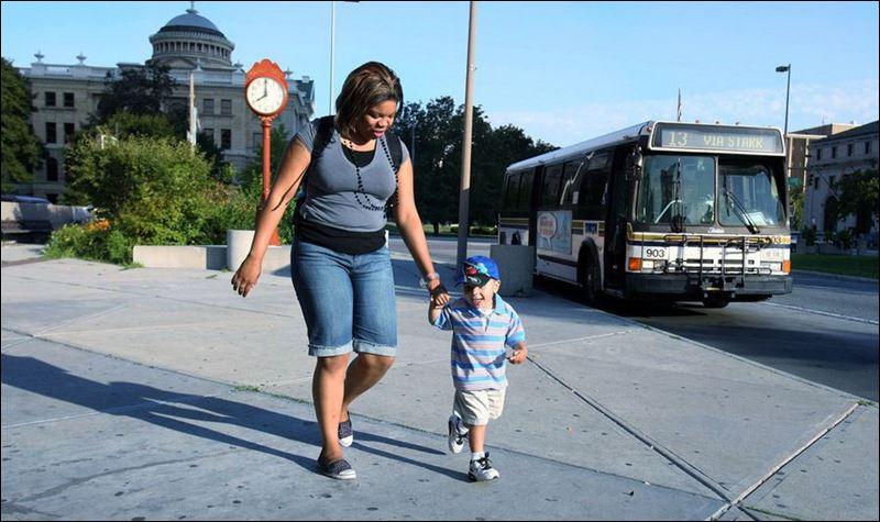Tarta Misses Bus On Timetables Toledo Blade