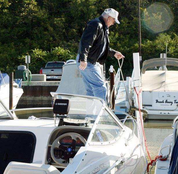 Rossford-plans-dredging-project-to-assist-boaters
