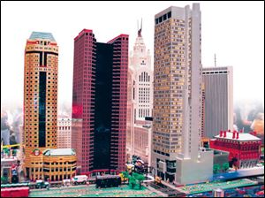 Ohio State University associate professor Paul