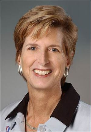Christine Todd Whitman resigned her post as EPA chief over the U.S. stance on global warming.