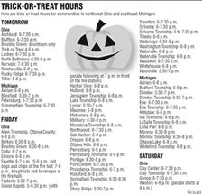 Toledo-area-trick-or-treat-hours