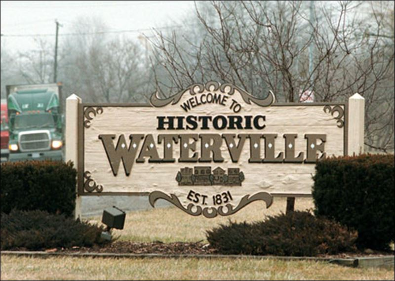 Waterville Village Council voted after listening to scores of residentswaterville village