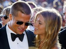File-photo-of-Brad-Pitt-and-wife-Jennifer-Aniston-arriving-at-the-Emmy-Awards