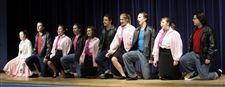 Springfield-students-prepare-to-present-Grease