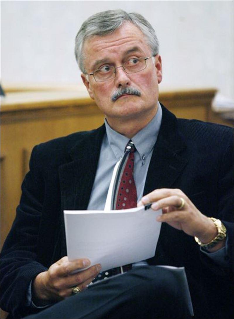 Discipline Creates Rift In Sylvania Township Police Force