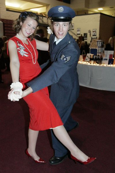 On The Town: Hats off to veterans - The Blade