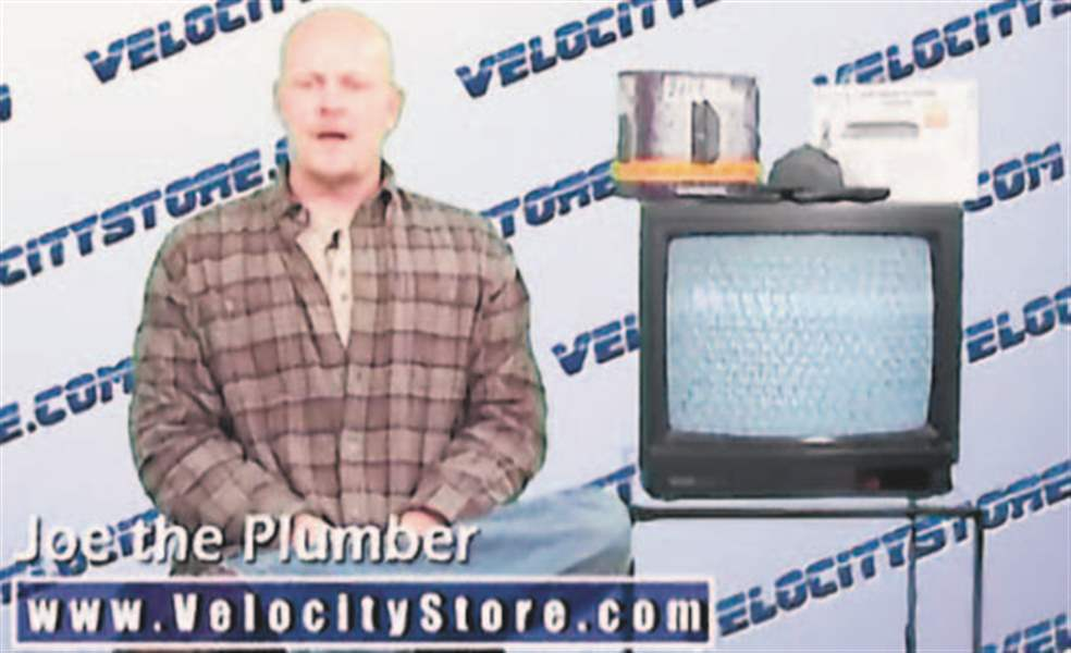 Joe-the-Plumber-moves-to-electronics