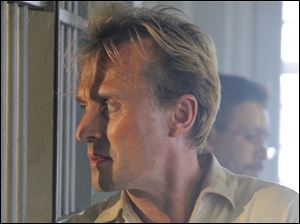 Robert Knepper worked in relative anonymity - at least by Hollywood standards - for decades before his gig on Prison Break (which airs at 9 p.m. Monday on Fox, WUPW-TV, Channel 36 in Toledo).