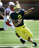 UM-running-back-McGuffie-weighs-return-to-Maize-and-Blue