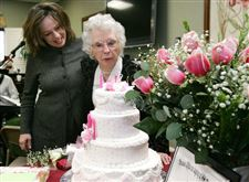 Centenarian-active-as-she-reaches-milestone