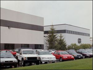 The plant in Perrysburg Township will not be shut down.