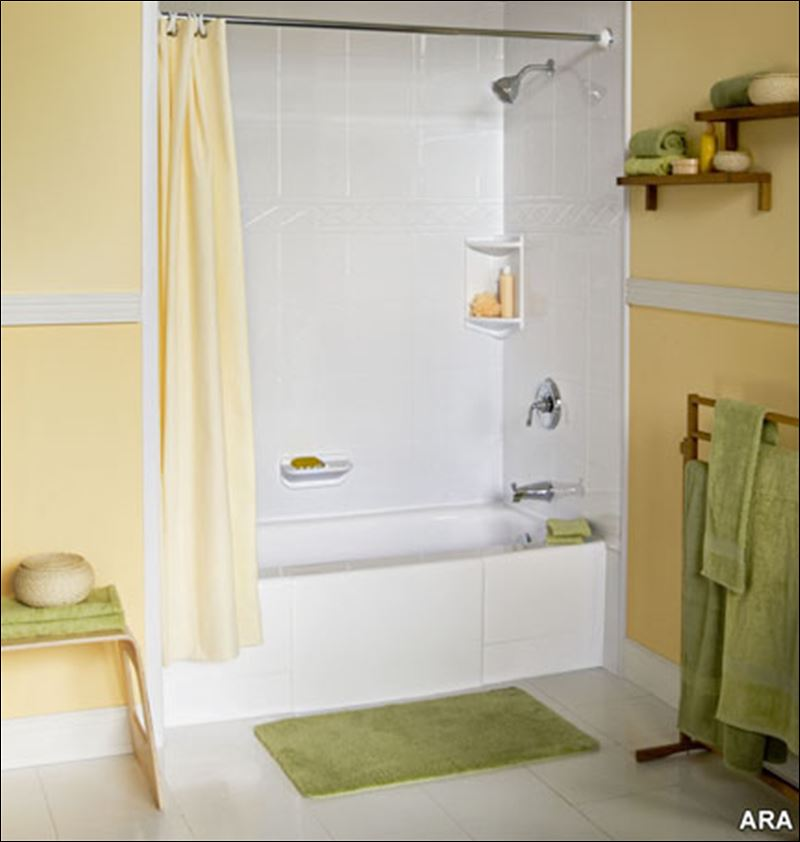Affordable Bathroom Updates Toledo Blade
