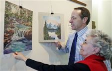 Perrysburg-Municipal-Court-hosts-art-from-death-row
