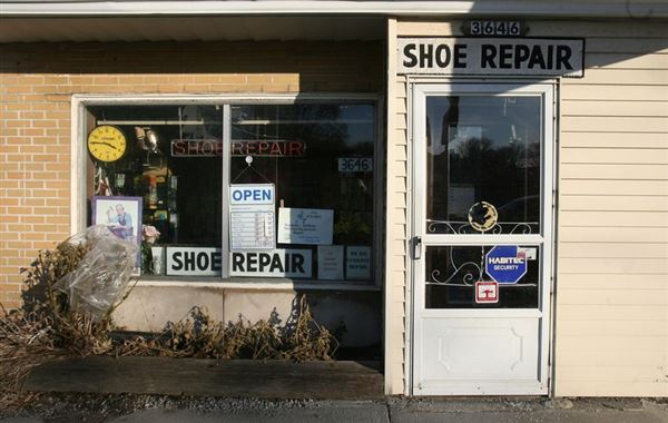 Pasquale Shoe Repair Toledo
