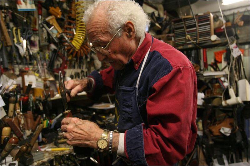 Pasquale Shoe Repair Toledo
