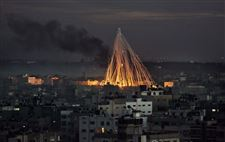 Security-council-U-N-approves-resolution-for-Gaza-cease-fire
