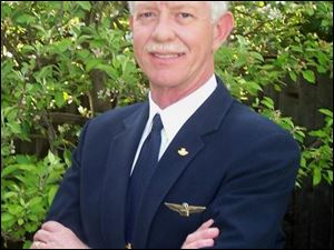 US Airways pilot Chesley Sullenberger safely landed his plane on the Hudson River.