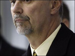 Under Jim Cooper, the Northview hockey team reached the state final four seven times.