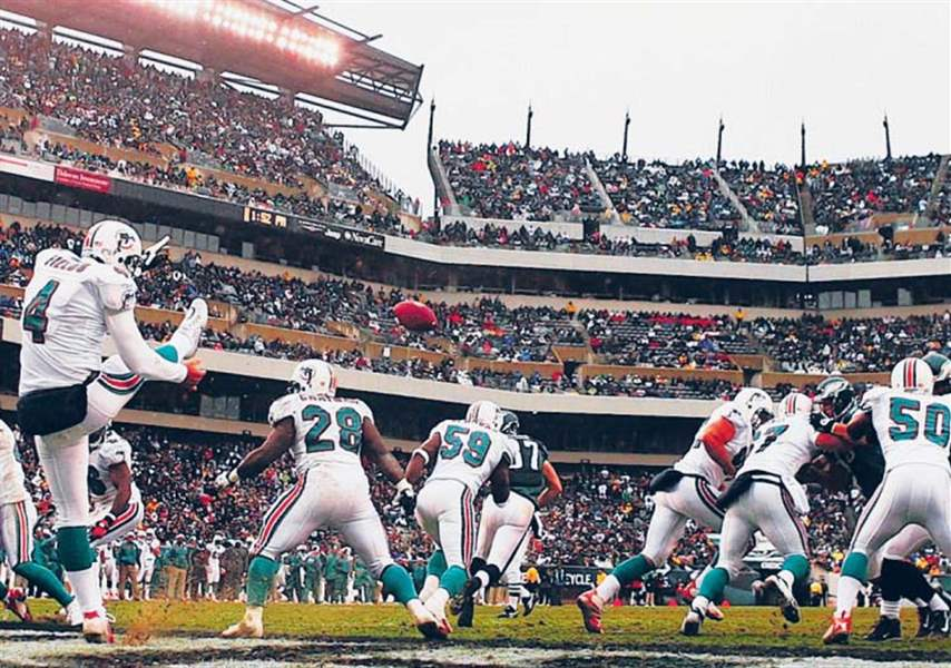 Miami Dolphins Full 2018 Schedule Released