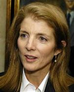 Caroline-Kennedy-associate-says-decision-was-personal-issue