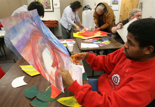 a study on the use of pet and art therapy to treat mental illness Boston university is a leading private research institution with two primary  campuses in the heart of boston and programs around the world.