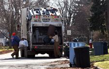 City-mulls-savings-for-trash-collection