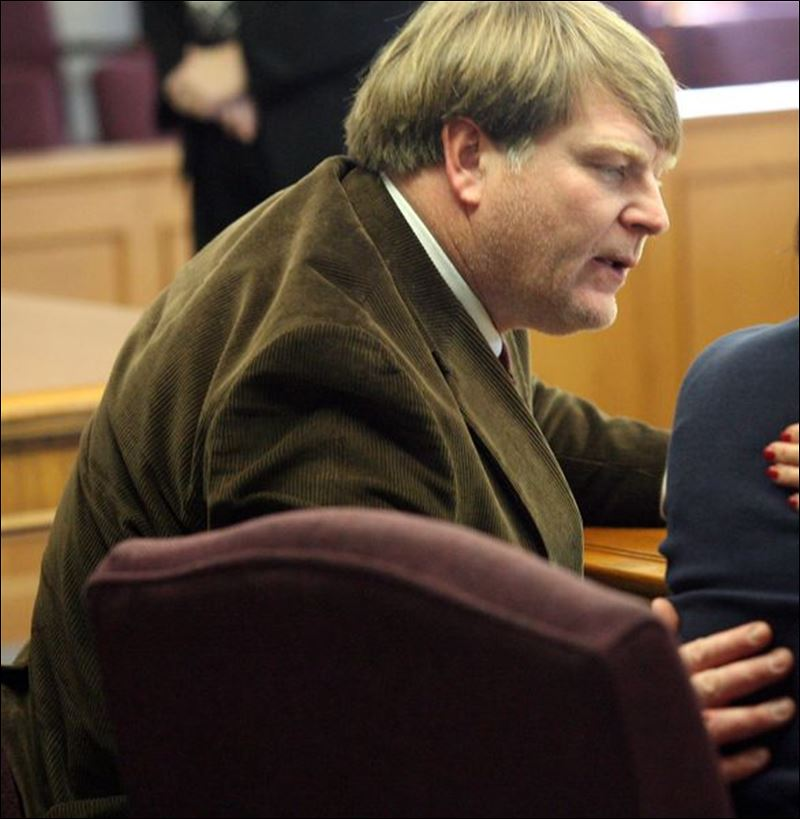 Two Victims Of The Illinois Shooting Attended A School: Man Gets Prison For Fatal Shooting