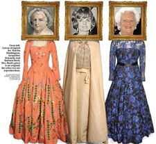 Hayes-Presidential-Center-exhibits-history-making-gowns