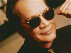 Mitch Ryder and the Detroit Wheels will be at the Valentine Theatre Saturday night.